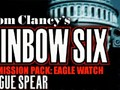 Classic Eagle Watch Mission Pack for Rogue Spear