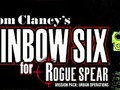 Tom Clancy's Rainbow Six campaign for Rogue Spear