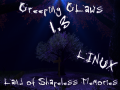 Creeping Claws - 1.3.5 R2 Linux