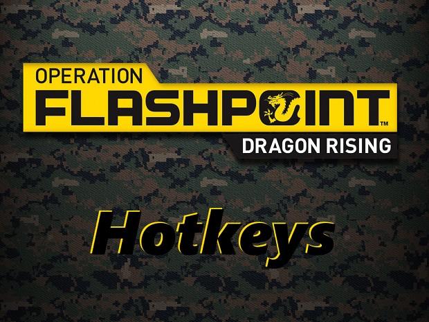 OFDR Hotkey application