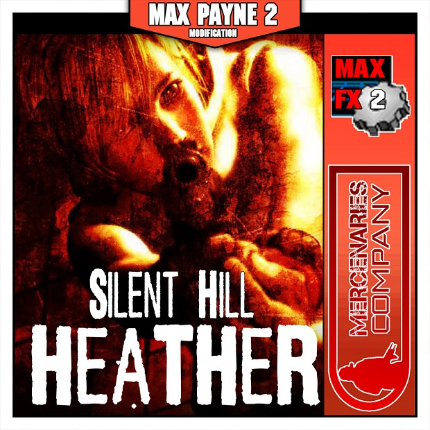 Silent Hill-Heather v1.2 (English Version)
