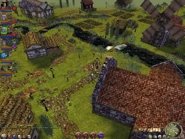 Dungeon Siege 2 Legendary Mod Beta 30