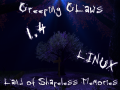 Creeping Claws-Land of Shapeless Memories 1.4.1LNX