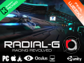Radial-G - Single Player Demo v1.2 (PC)
