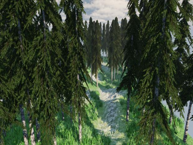 PineTreeJunk