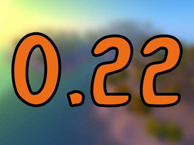 Arcane Worlds 0.22 :: Demo