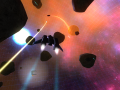 Battle of Tau Ceti Alpha 0.4.2 - Linux