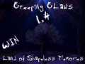 Creeping Claws-Land of Shapeless Memories 1.4.2WIN