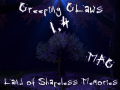 Creeping Claws-Land of Shapeless Memories 1.4.2MAC