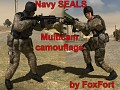 Navy Seals new textures