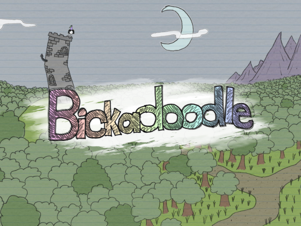 Bickadoodle v.1.2 RAR file.