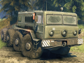 SPINTIRES tech demo