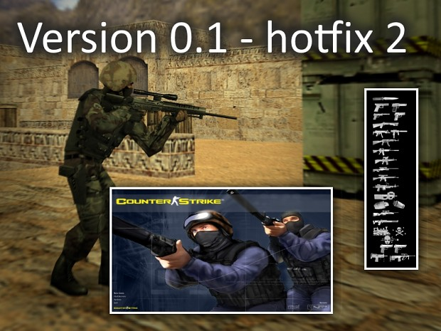 Deleted Scenes 1.6 Version 0.1 - hotfix 2