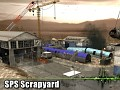 Scrapyard V1.0 ( CoD4 )