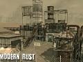 Modern rust V1.0 ( CoD4 )