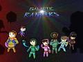 Galactic Rangers Demo v0.1