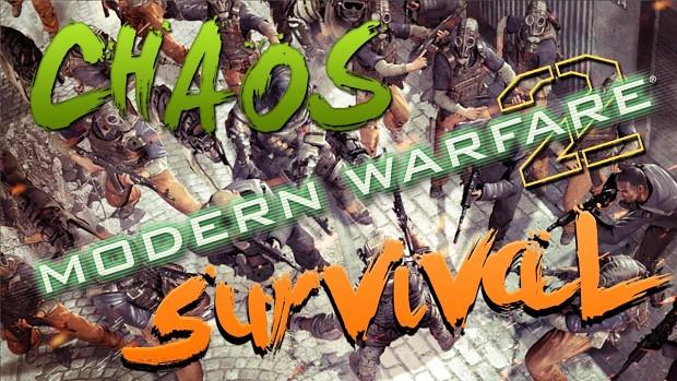 Survival/Chaos