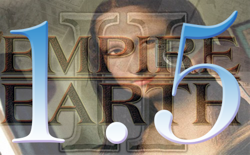 Empire earth windows 8. 1 and 10 fix/solution without 3d analyze.
