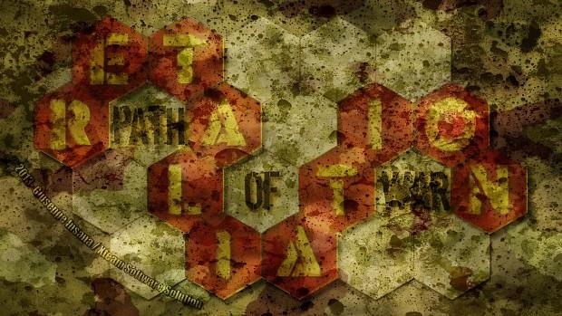Retaliation Path of War 1.25