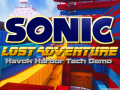 Sonic Lost Adventure: Havok Harbor v1.2