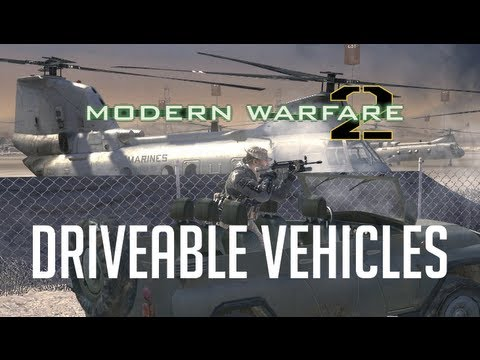 Source code for the vehicles