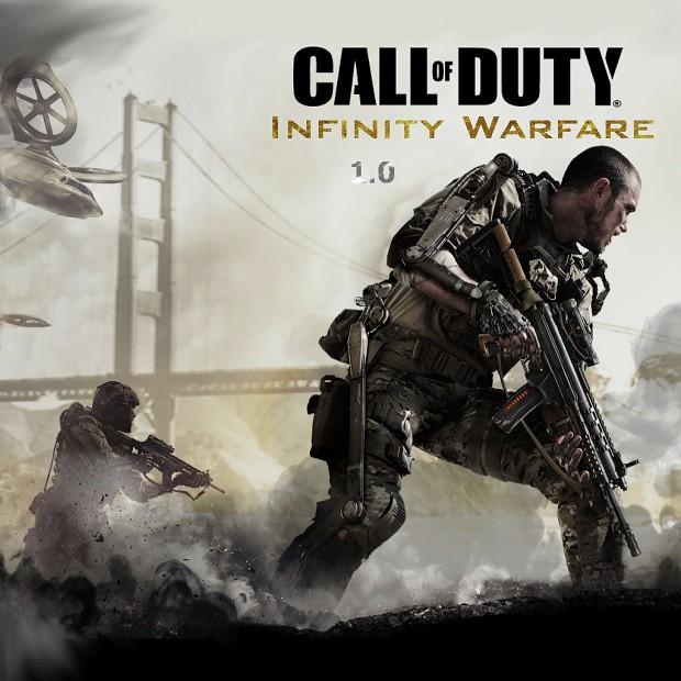 Infinity Warfare 1.0 [RELEASE]