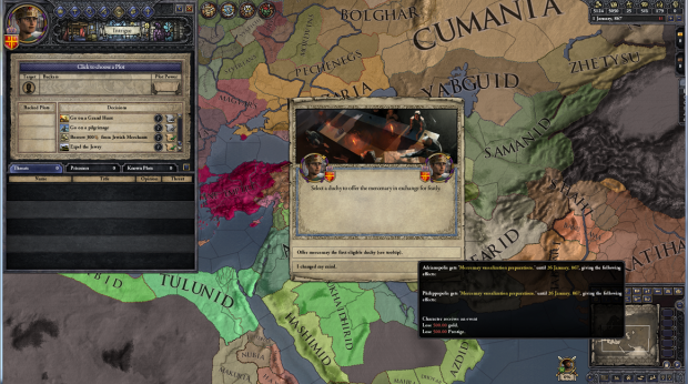 Files RSS feed - Crusader Kings II - Mod DB
