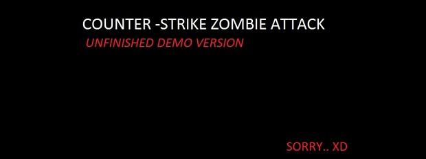 Counter-Strike Zombie AttacK