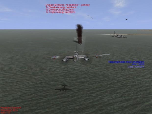 Thompson's Missions: IL-2 1946 CE