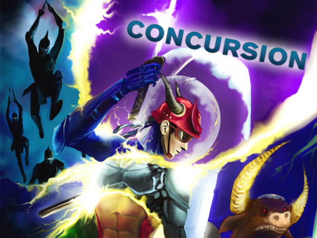 Concursion Playable Demo