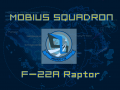 F-22A Mobius Squadron skin