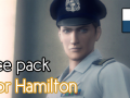 Major Hamilton Voice Pack