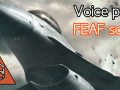 FEAF Voice Pack