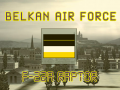 F-22A Belkan Air Force skin