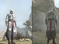 Assassin's Creed Overhaul addons pack