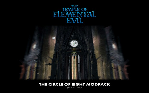 Circle of Eight Modpack 8.1.0 Standard Edition