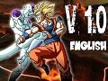 Dragon Ball Z: Battle of ZEQ2 Version 1.0 [ENG]