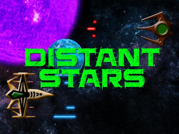 Distant Stars 1.0 DEMO