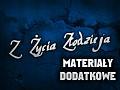The life of a thief - Materiały dodatkowe