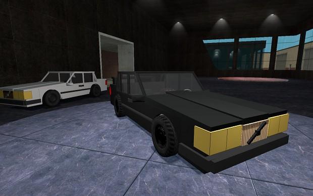 Gmodism's Volvo 940 Advdupe - GDRP 1