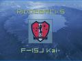 F-15J Kai+ Ridgeback Squadron