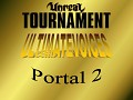 UV - Portal 2 (4 Voicepacks)