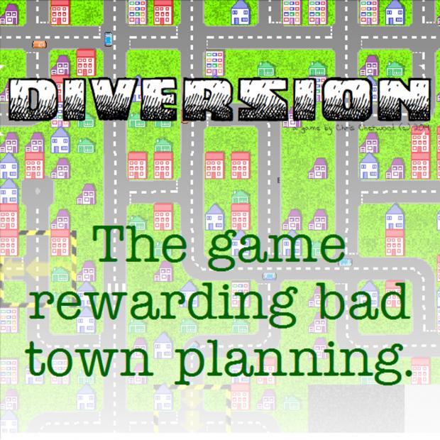 Diversion v1.05