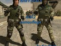 Navy Seals AOR2 DLC