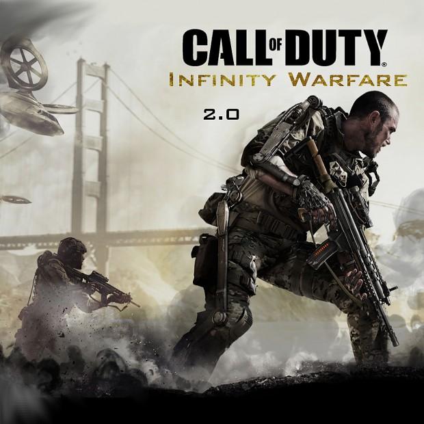 Infinity Warfare 2.0 [UPDATE]