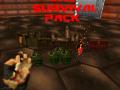 UAC Survival Pack