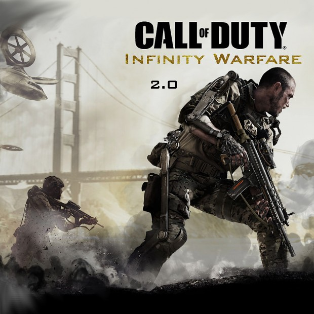 Infinity Warfare 2.0 [SERVER PATCH]
