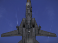 YF-14 and ST-21 SP weapons