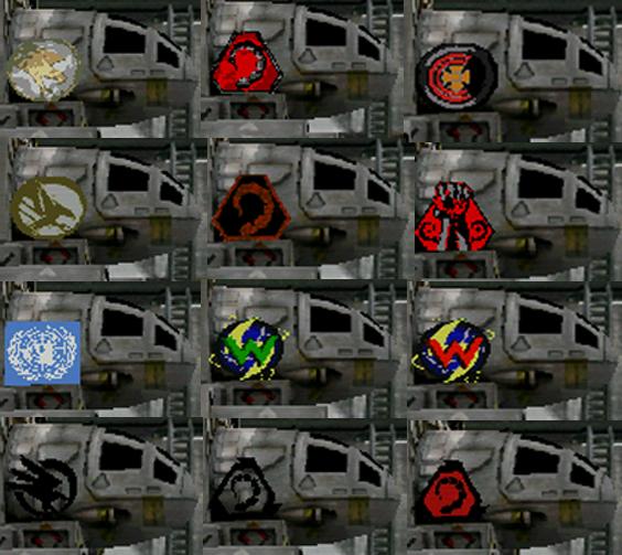 Command & Conquer Decals, v6