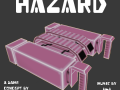 Hazard version 1.11 zip